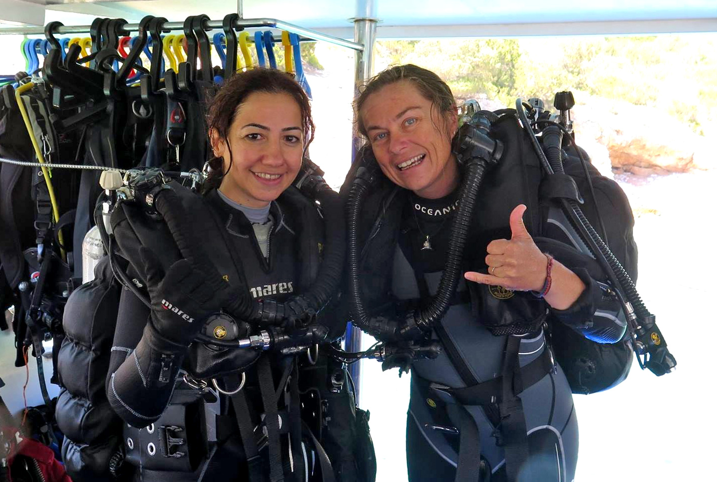 Joby Dogan PADI Dive Instructor | Bodrum