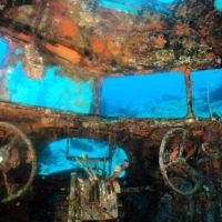 Wreck Dive | Plane | Bodrum
